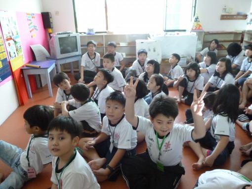 唱歌班· O YEAH!我闷是一群喜欢唱歌的孩子 :D